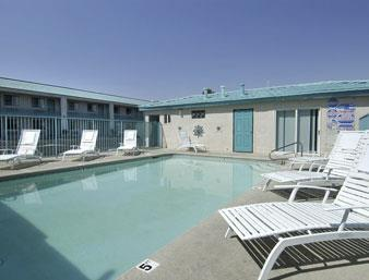 Travelodge Las Vegas Airport North / Near the Strip Pool