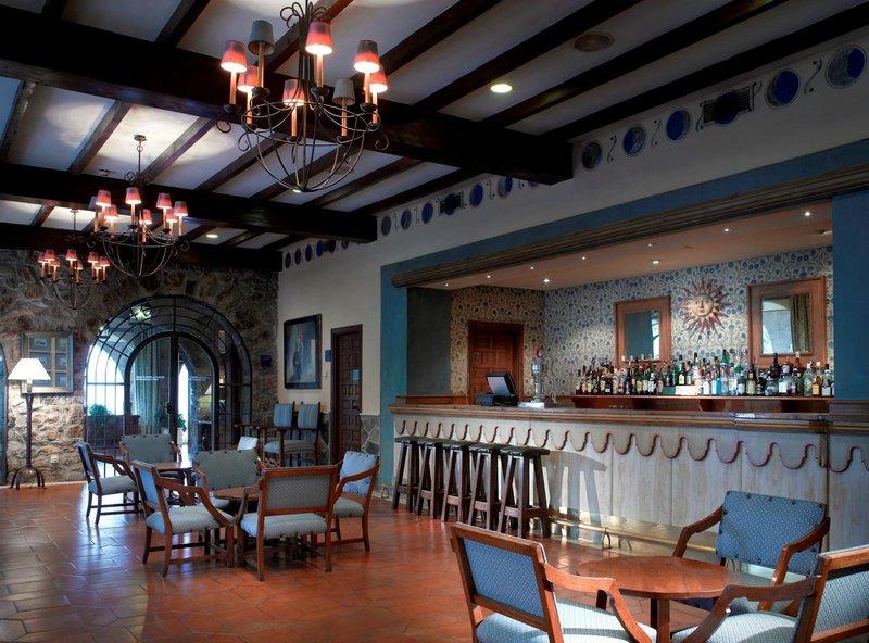 Parador de Malaga Gibralfaro Bar