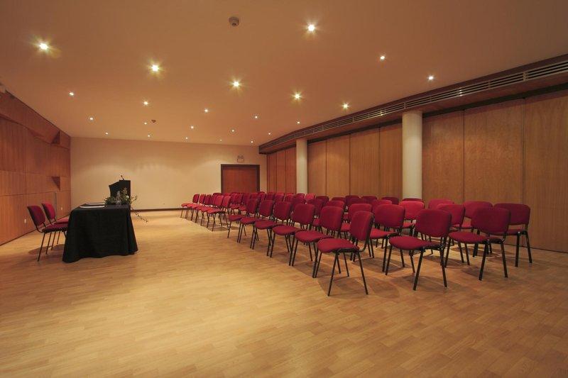 As Americas Hotel Art Nouveau & Design Konferenzraum