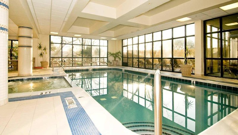 Embassy Suites by Hilton Atlanta - Galleria Pool