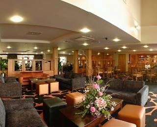 The Hoban Hotel Kilkenny  Bar