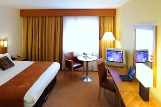 The Hoban Hotel Kilkenny  Wohnbeispiel