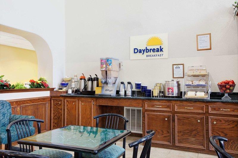 Days Inn and Suites Houston IAH Airport Konferenzraum