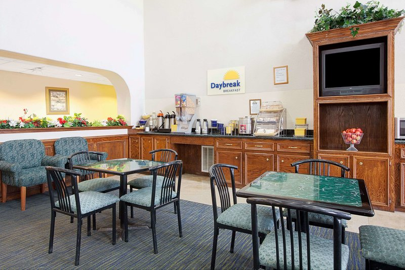 Days Inn and Suites Houston IAH Airport Restaurant