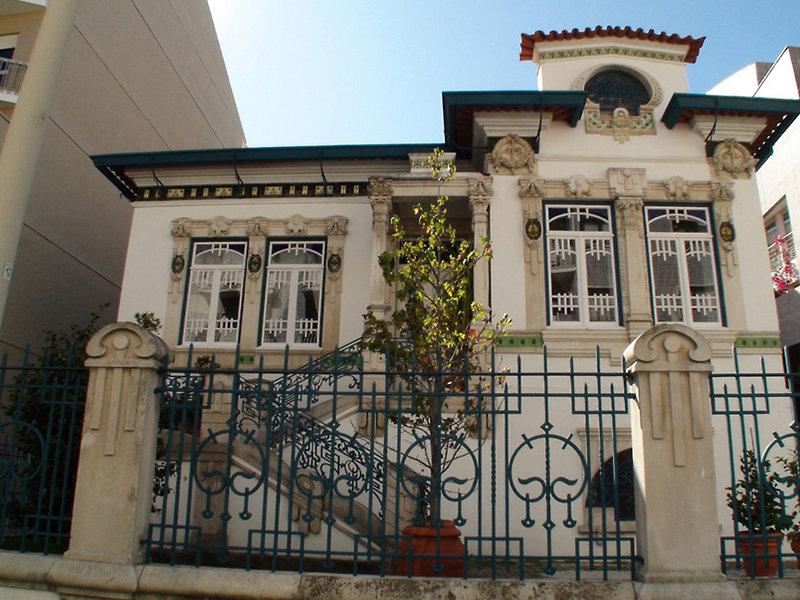 As Americas Hotel Art Nouveau & Design Außenaufnahme