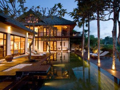 Karma Jimbaran Resort Außenaufnahme