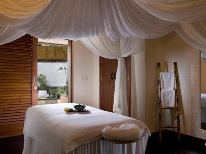 Karma Jimbaran Resort Wellness