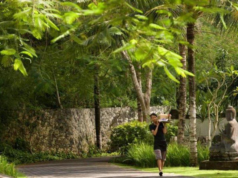 Karma Jimbaran Resort Sport und Freizeit
