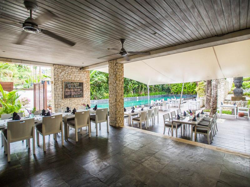 Karma Jimbaran Resort Restaurant