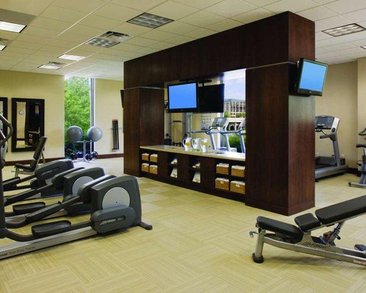 Hyatt Regency Austin Sport und Freizeit