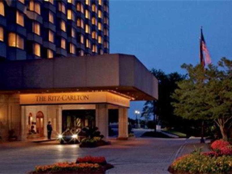 The Ritz Carlton Buckhead Außenaufnahme