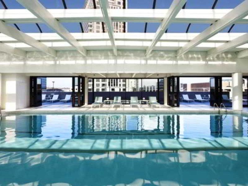 The Ritz Carlton Buckhead Pool
