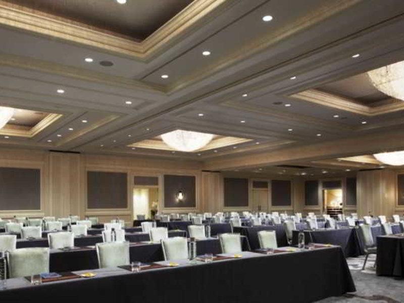 The Ritz Carlton Buckhead Konferenzraum
