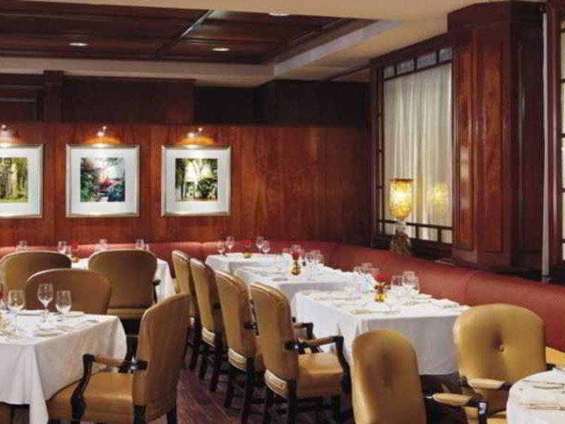 The Ritz Carlton Buckhead Restaurant