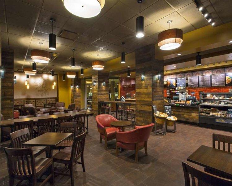 Hyatt Regency Austin Restaurant