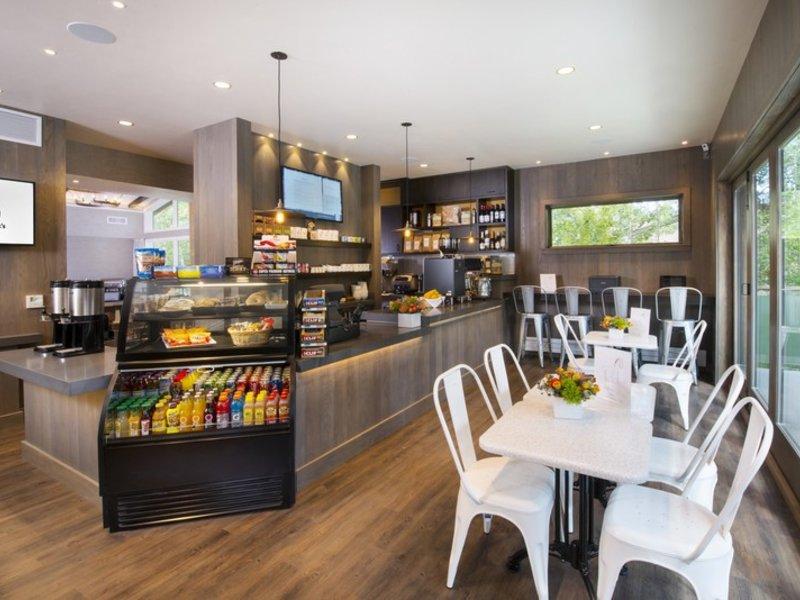 The Gant Restaurant