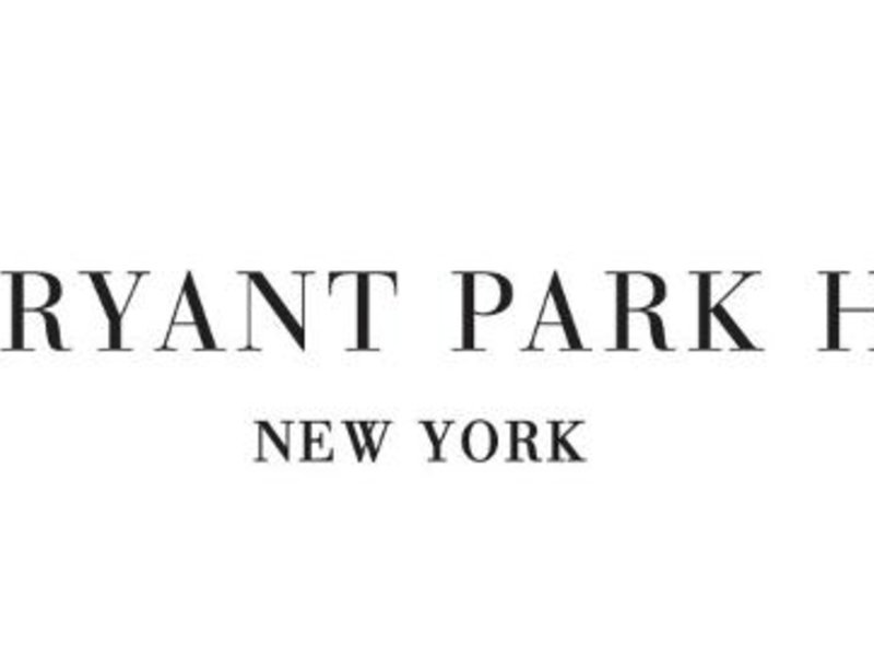 Bryant Park Sport und Freizeit