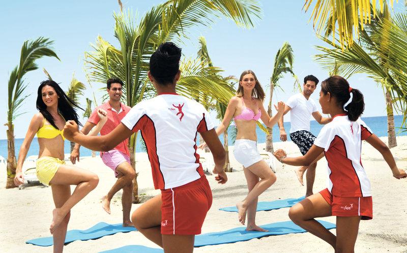 Riu Playa Blanca Sport und Freizeit