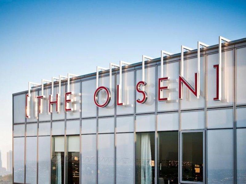 Art Series - The Olsen Außenaufnahme