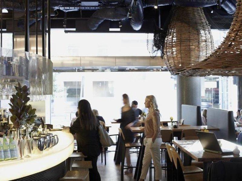Art Series - The Olsen Bar