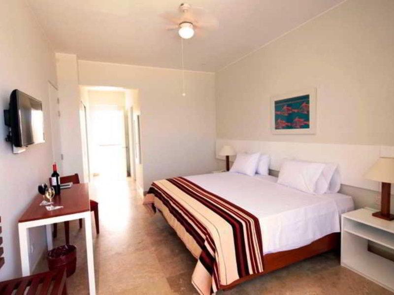 San Agustin Paracas Wohnbeispiel