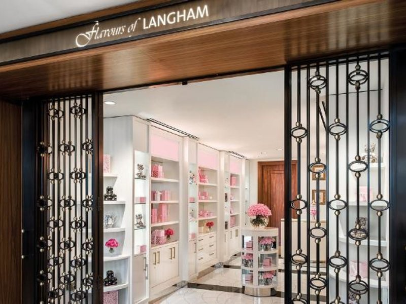 The Langham Chicago Restaurant