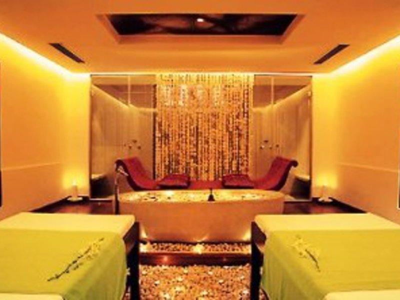 JW Marriott Mumbai Juhu Wohnbeispiel