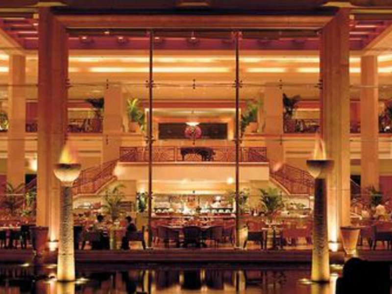 JW Marriott Mumbai Juhu Bar