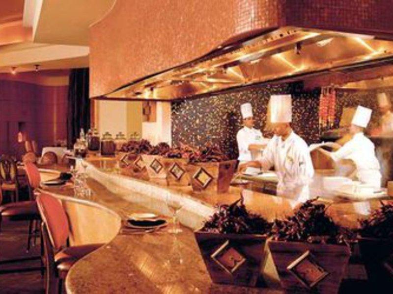 JW Marriott Mumbai Juhu Wellness