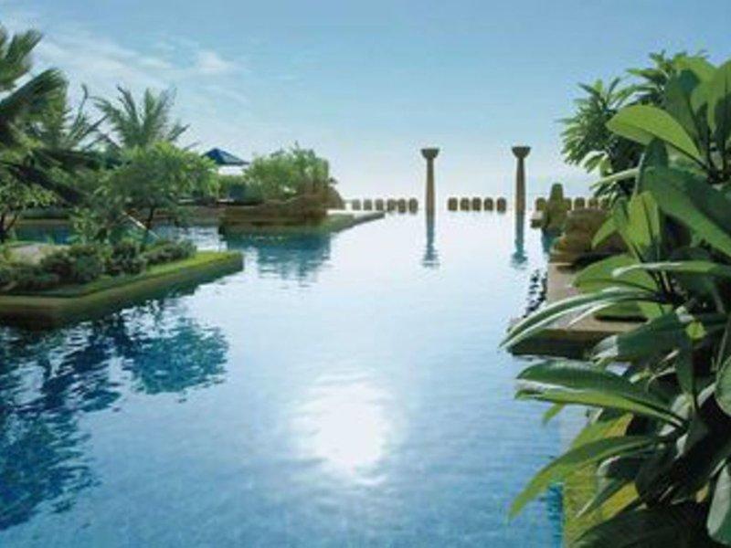 JW Marriott Mumbai Juhu Pool