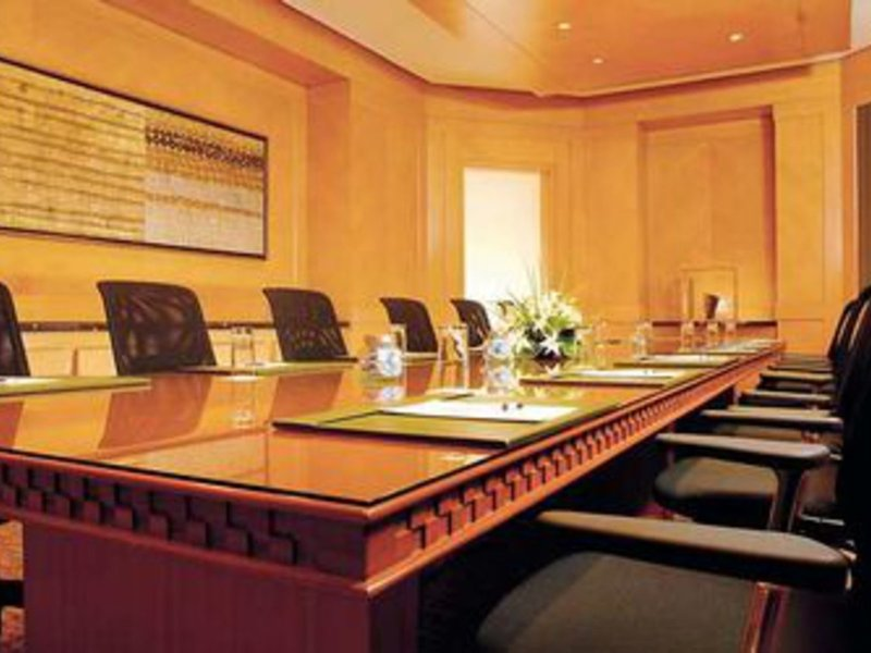 JW Marriott Mumbai Juhu Konferenzraum