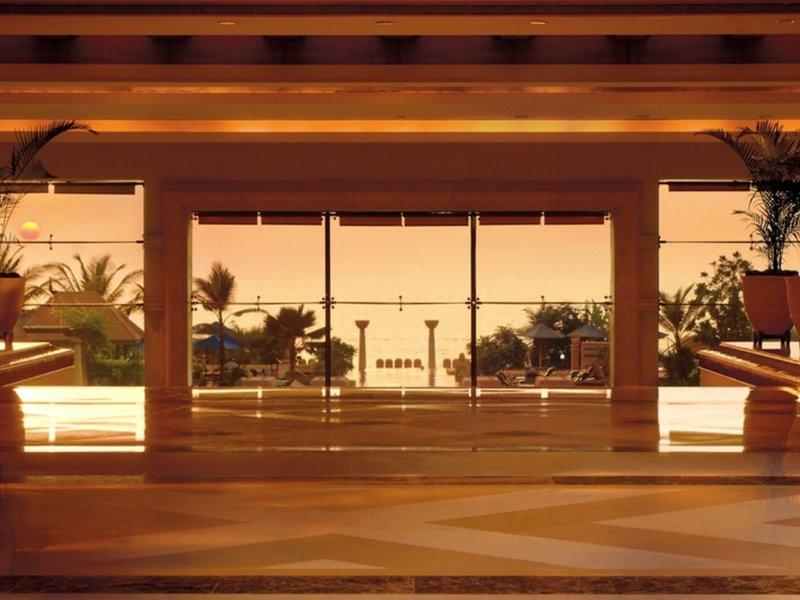 JW Marriott Mumbai Juhu Sport und Freizeit
