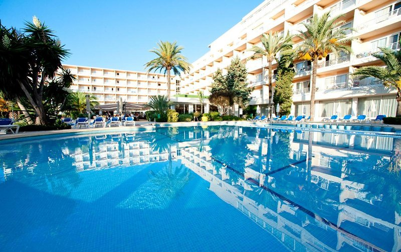Grupotel Gran Vista & Spa Pool