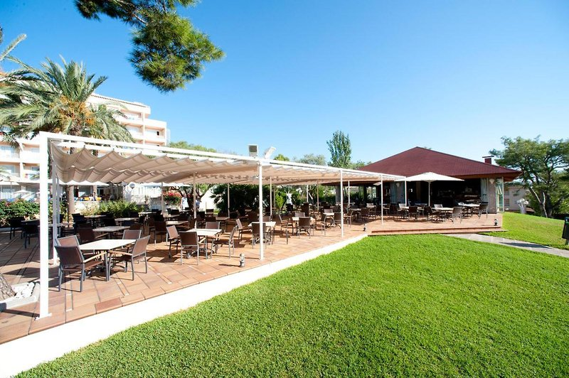 Grupotel Gran Vista & Spa Terrasse