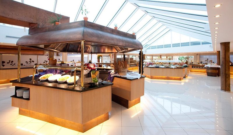 Grupotel Gran Vista & Spa Restaurant