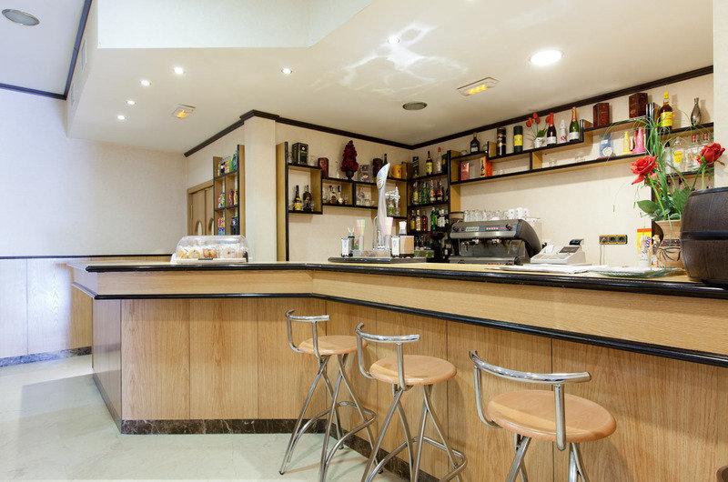 Ciudad de Navalcarnero Bar
