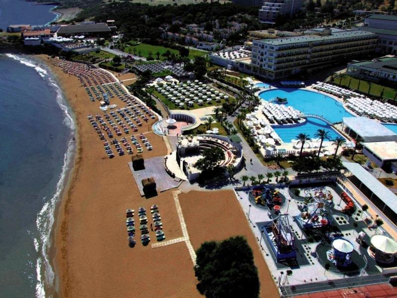 Acapulco Beach Club & ResortTerasse