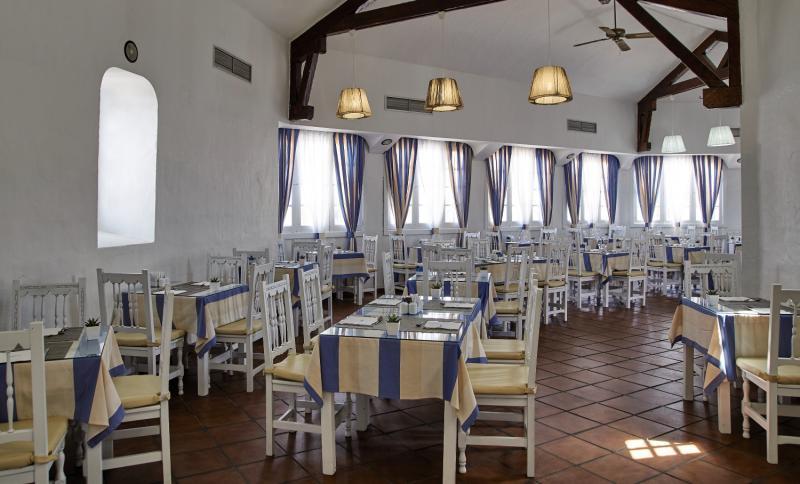 Hesperia Bristol PlayaRestaurant
