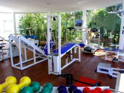 Rafain Palace Wellness
