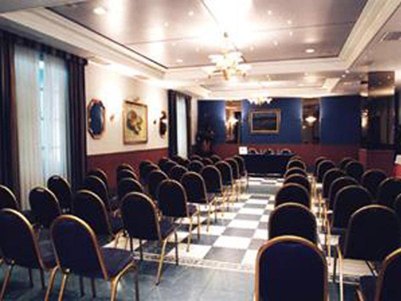 Albret Konferenzraum