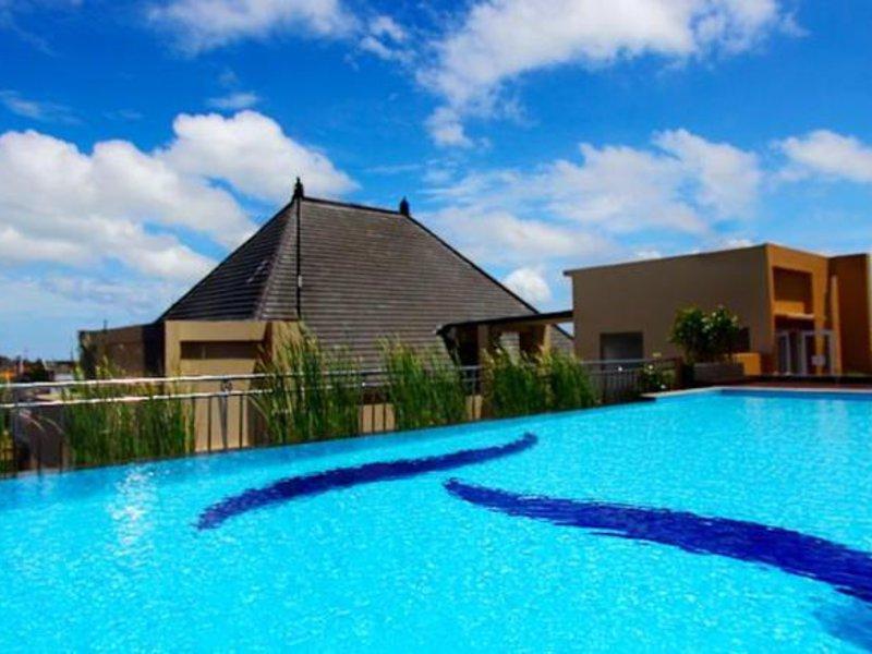 The Tusita Bali Pool