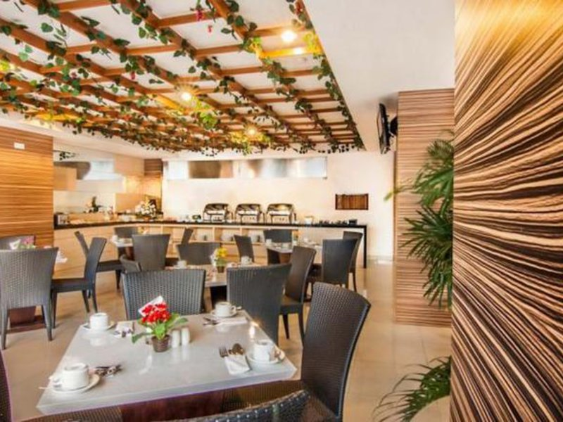 The Tusita Bali Restaurant