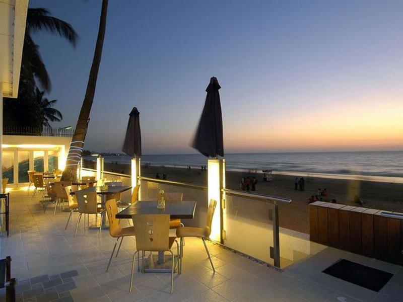 Citizen Hotel Restaurant