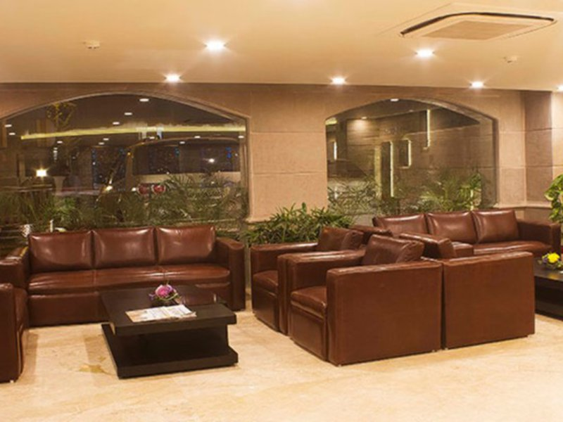 Regent Grand Lounge/Empfang