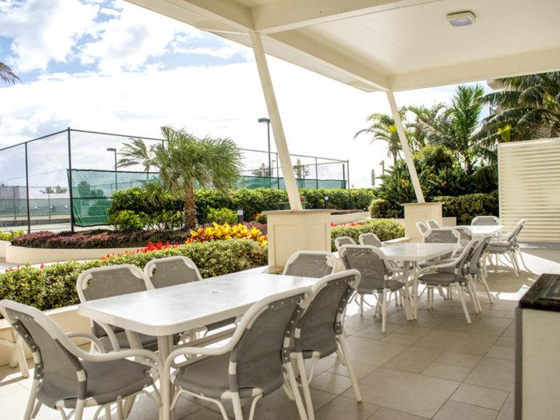 Paradise Centre Apartments Sport und Freizeit