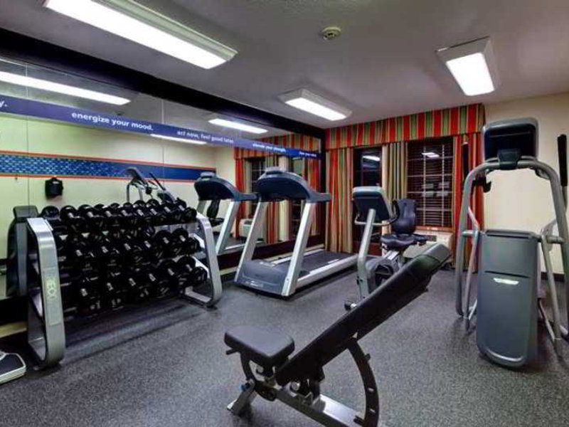 Hampton Inn & Suites, Hermosa Beach Sport und Freizeit