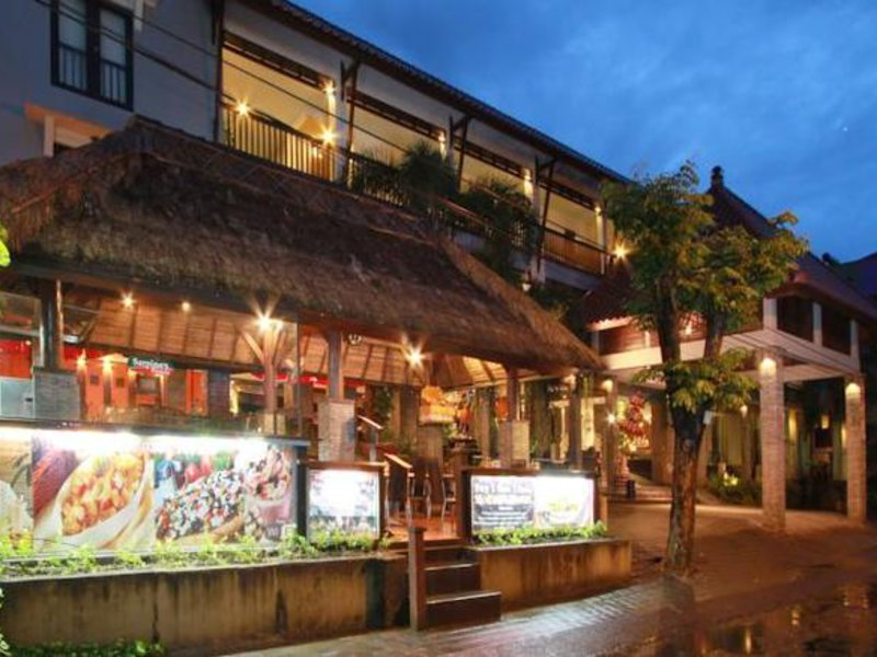 The Lokha Legian Terrasse