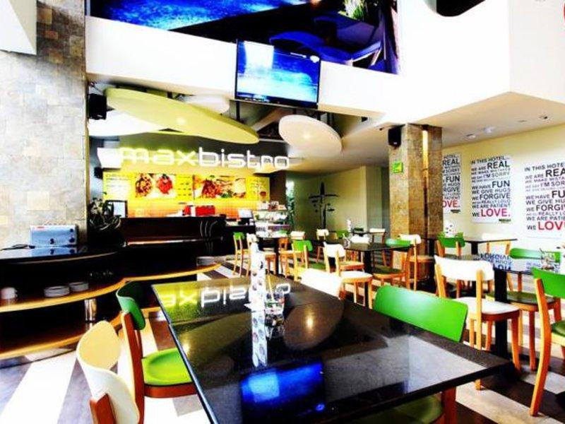 Maxonehotels@Bukit Jimbaran Bar