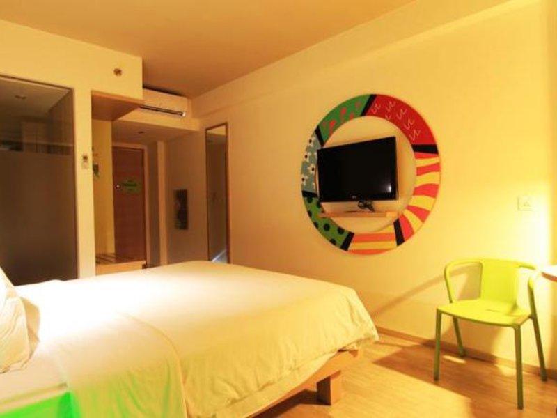 Maxonehotels@Bukit Jimbaran Wohnbeispiel