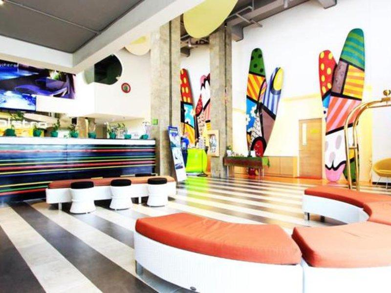 Maxonehotels@Bukit Jimbaran Sport und Freizeit